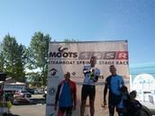 2012 State TT Champion