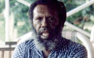 Activist Eddie Mabo