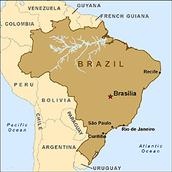 Brazil, brasilia