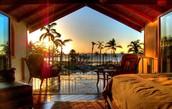 Costa Rica Ocean Front Home!
