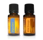 DigestZen & Wild Orange