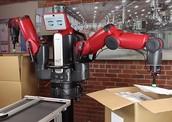 Unskilled Jobs Taken By Machines