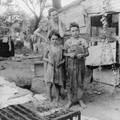 1920s Economy and The Great Depression