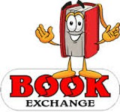 PTO Book Exchange ~ Nov. 23, 2016