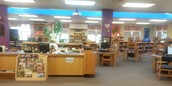The Glendale Library