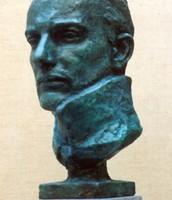 פסל של ראול ולנברג