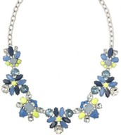Elodie Necklace - Silver
