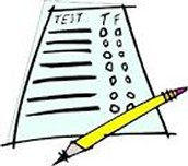 ITBS Testing continues this week!