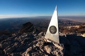 OF GUADALUPE PEAK