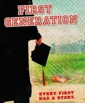 """First Generation"" film screening"
