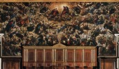 Tintoretto's Paradise