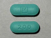Morphine 200mg