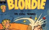 Blondie Comic