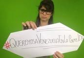 TUITEA #QUEREMOSAVENEZUELAENLA CORTEIDH