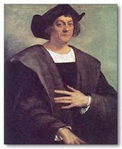 The Adventure of Christopher Columbus