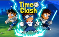 About Time Clash