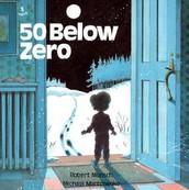 """""""50 Below Zero"""""""