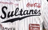 Sultanes Baseball Jersey