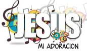 Jesucristo digno de alabanza