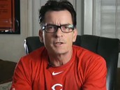 Charley Sheen interview