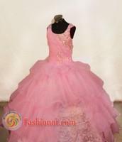 Peony's Dress