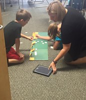 Students Grappling with Place Value