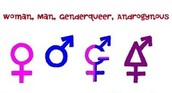 Intersex by definition: