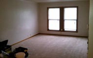 large living room area!