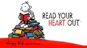 Read your heart out!
