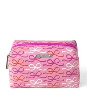 Pink Girls Pouf