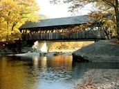 Artists Bridge