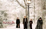First time in Narnia.