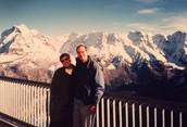 A Trip to Switzerland