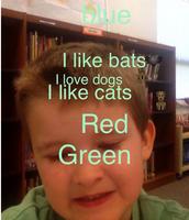 Nathan - 1st grade