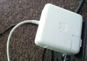Broken or Missing Power Cord