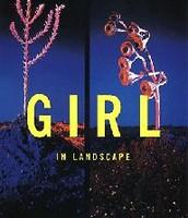 Girl on Landscpae
