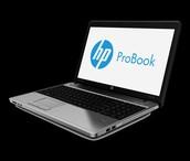 Hp Probook 4540s (New)