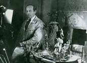 Ladislas Starevich