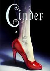 Cinder Books