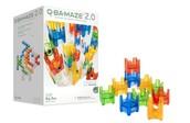 Create- Q-ba maze