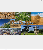 Biomass is renewable!