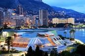 Kneževina Monako