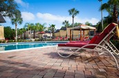 2 Resort style swimming pools!