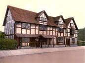 Shakespeare's Home