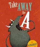 Take Away the A by Michael Escoffier