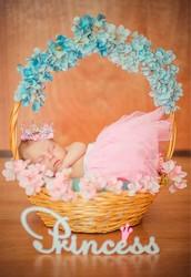 Поздравляем Анастасию Фролову с рождением Доченьки!!!