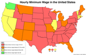 How much is minimum wage?