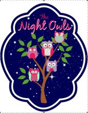 Hello Night Owls!