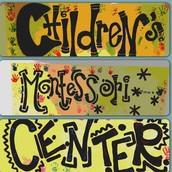 Children's Montessori Center Information
