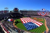Field of opening day
